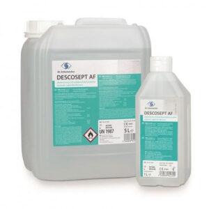 Descosept AF - 5000ml - RX Medical Ιατρική Υποστήριξη